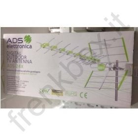 Antenna Elettronica TV ADS Dir
