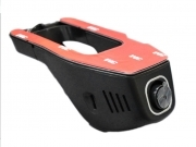 Videocamera per auto registratore  video incidenti dash cam 170° HD WIFI