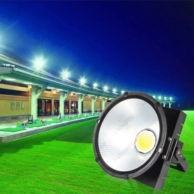Faro led 300\\400watt proiettore Big