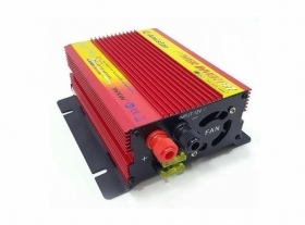 Power inverter 2000W (1000W re