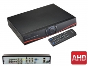 Registratore DVR ibirdo AHD 720p 8 canali Audio/Video 960H P2P Cloud CCTV
