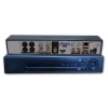 Dvr 4 canali video/audio ibrido Full AHD 1080p, IP VGA HDMI Visione da cellulare