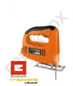 Seghetto alternativo 600W Einhell p