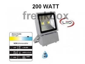 Faro faretto a led 200 W WATT
